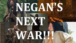 Download The Walking Dead Season 7 - NEGAN'S NEXT WAR!!! Video
