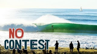 Download Western Europe's Glorious Waves   No Contest Video