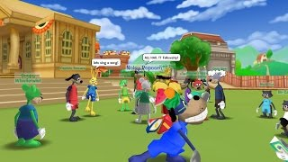 Download Toontown Fellowship - Grand Opening Video