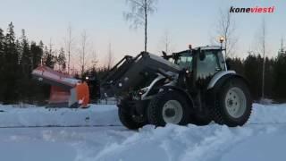 Download Valtra T174 Eco Versu Video