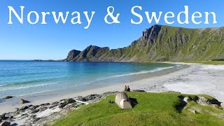 Download NORWAY & SWEDEN TRAVEL 2016 - GoPro - Drone - 4K Video