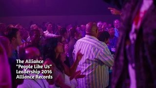 Download People Like Us: Live From LeadCon 2016 - The Alliance Video