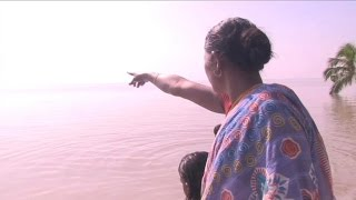 Download Bangladesh: climate refugees already a reality - COP21 Video