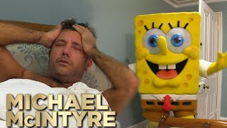 Download Gino D'Acampo's Midnight Gameshow | Michael McIntyre Video