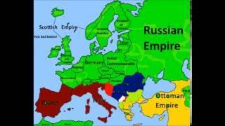 Download Alternate Future of Europe Season 1 TIMELAPSE Video