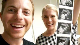 Download Surprise Pregnancy Announcement •Ned & Ariel Video