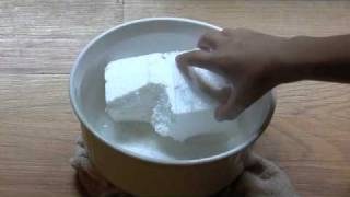Download Acetone and Styrofoam Video