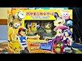 Download Pokemon Sun and Moon - ASH VS TEAM ROCKET DECK UNBOXING! (PIKACHU GX VS MIMIKYU GX) Video