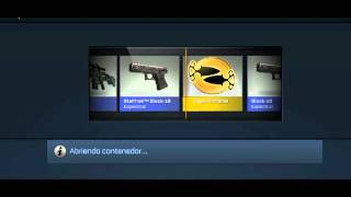 Download 1 CAJA = 1 CUCHILLO   Counter Strike : Global Offensive Video