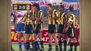 Download Fechas Pasadas Peñarol vs Nacional 1997 Video
