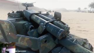 Download Info: Bannwelle, Tiger II P, Schwedenübersicht 9.17 / World of Tanks Video