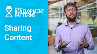 Download Sharing Content (Android Development Patterns S2 Ep 6) Video