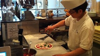 Download In Japan, Traditional Italian Pizza Is Tops Video