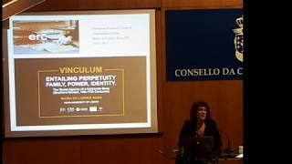 Download O patrimonio moble, entre o comunitario e o privado, 4 Video