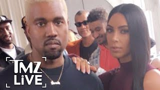Download Kim and Kanye Hire Surrogate | TMZ Live Video