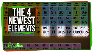 Download Meet the 4 Newest Elements! Video