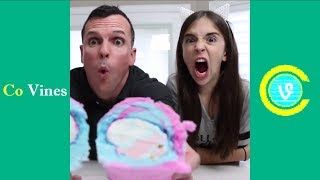 Download Try Not to Laugh or Grin While Watching Eh Bee Family Facebook & Instagram Videos (Part 4) Video