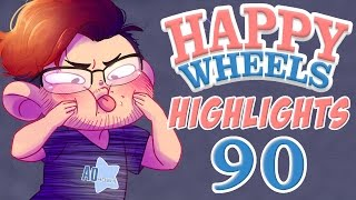 Download Happy Wheels Highlights #90 Video