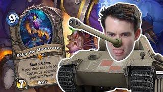 Download (Hearthstone) Baku Tanks Up Video