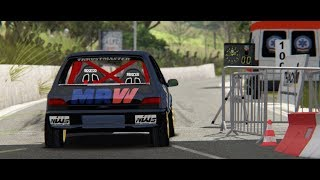 Download CNSAC Monte Erice Clio GR.A (onboard 3:46.6) Video