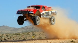 Download SCORE Baja 1000 Trophy Truck Off Road Racing Video