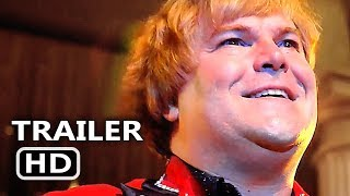 Download THE POLKA KING Official Trailer (2018) Jack Black Movie HD Video