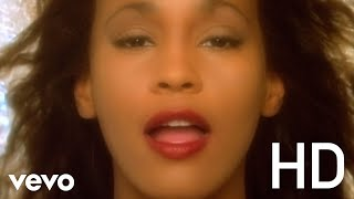 Download Whitney Houston - Run To You Video