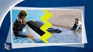 Download JUEGA con ORCAS en el MAR :O * ESTA A CENTÍMETROS DE ELLAS* I Roberto Bubas Video