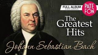 Download Johann Sebastian Bach - The Greatest Hits (Full album) Video
