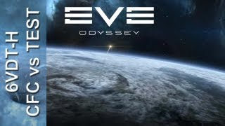 Download EVE Online - Largest battle ever in 6VDT - 4000+ players Video