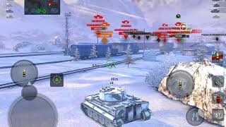 Download Doing The Farm Baby! World of Tanks Blitz Video