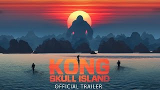 Download BRAND NEW EXCLUSIVE - Kong: Skull Island Trailer Video