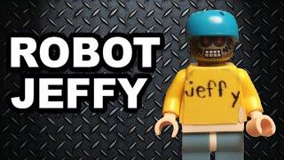 Download SML Lego: Robot Jeffy Video
