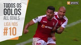 Download Todos os golos da jornada (Liga 19/20 #10) Video