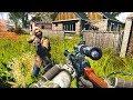 Download Начало событий Теней Чернобыля от лица Шрама в погоне за Меченым ⋕3 | S.T.A.L.K.E.R. Время Перемен 3 Video
