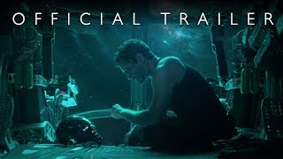 Download Marvel Studios' Avengers - Official Trailer Video