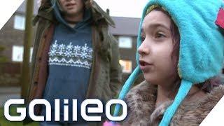 Download Keine Regeln oder Verbote: Die Familie ohne Regeln | Galileo | ProSieben Video