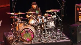 Download The Greatest Drum Solos by the Greatest Drummers Video