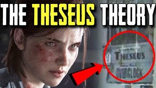 Download THE ONLY THE LAST OF US PART II GAME THEORY YOU NEED TO KNOW - THE THESEUS THEORY Video