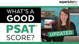 Download What's a Good PSAT Score? 2018 EDITION UPDATED! Video