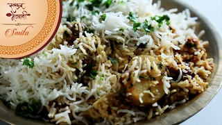 Download Masoor Biryani | Easy Homemade Veg Biryani | Recipe by Smita Deo in Marathi | Ruchkar Mejwani Video