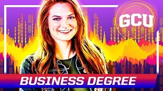 Download Andrea | Business and Servant Leadership at GCU Video