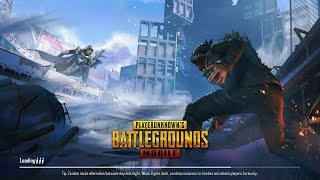 Download PUBG Mobile 🔴 Live Stream | Rushing for chicken dinners | Paytm on screen Video