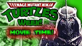 Download TMNT (2014) Roundtable Movie Review - Turtle Week! Video