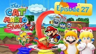 Download The Cat Mario Show - Episode 27 Video