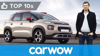 Download Citroen C3 Aircross 2018 - can sensible be cool? | Top10s Video