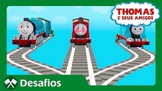 Download Thomas e Seus Amigos: O que há de errado com as Locomotivas? Video