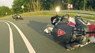 Download Yamaha R6 chasing GSXR 1000 || Best 3rd Person! Video