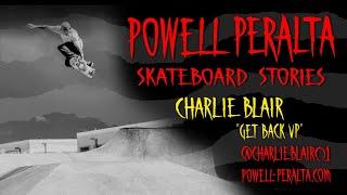 Download CHARLIE BLAIR - GET BACK UP Video