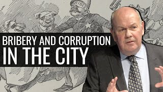 Download Bribery and Corruption in the City Video